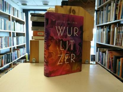 Otto Lehtinen - Wurlitzer
