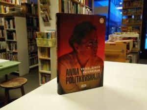 Venäläinen päiväkirja (Anna Politkovskaja)