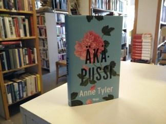 Anne Tyler - Äkäpussi