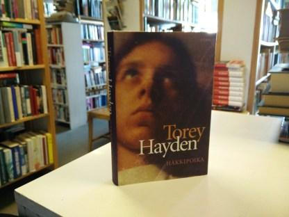 Torey Hayden - Häkkipoika