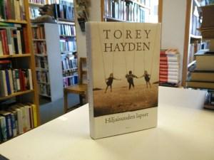Hayden, Torey - Hiljaisuuden lapset