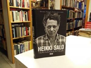 Heikki Salo - Tarinankertoja