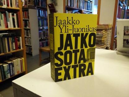Jaakko Yli-Juonikas - Jatkosota-extra