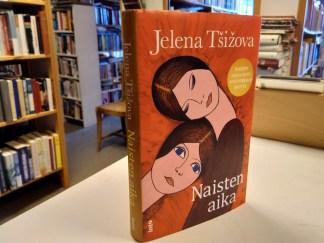 JelenaTšižova - Naisten aika