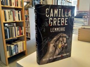 Grebe, Camilla - Lemmikki