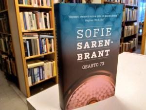 Sarenbrant, Sofie - Osasto 73