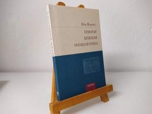 Euroopan keskiajan sosiaalihistoria (Otto Brunner)