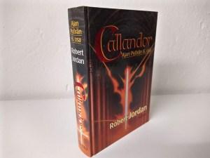Jordan, Robert - Callandor (Ajan pyörä 6. osa)