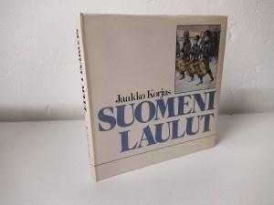 Suomen laulut (Jaakko Korjus)