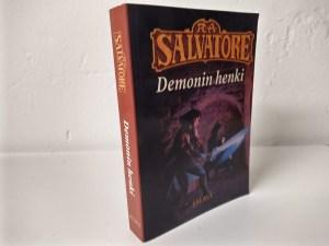 Salvatore, R.A - Demonin henki