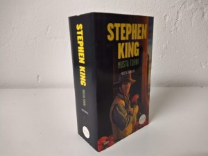 King, Stephen - Musta torni
