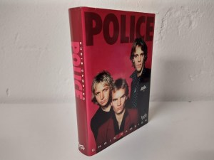 Police (Chris Campion)