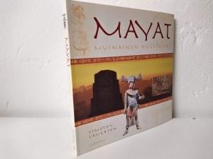 Mayat - Muinainen kulttuuri (Timothy Laughton)