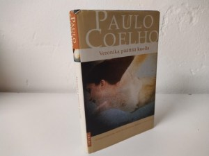 Coelho, Paulo - Veronika päättää kuolla