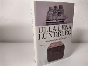 Lundberg, Ulla-Lena - Suureen maailmaan