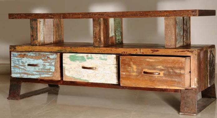 furniture kayu bekas