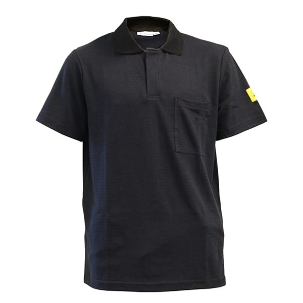 ANT108SSPS-ESD-Navy-Blue-polo-shirt