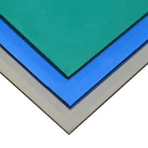 3 layer ESD matting