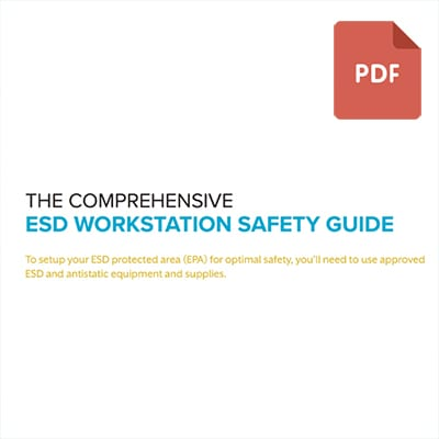 esd-workstation-safety-guide