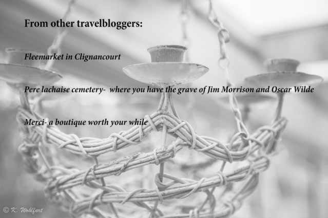 from other travelbloggers