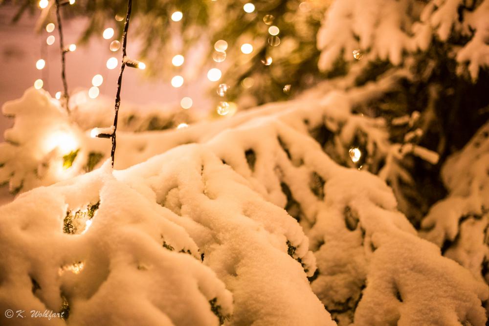 fira jul ensam att göra klassisk jul