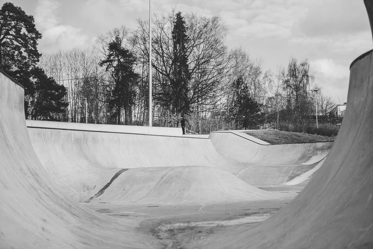 Sevärdheter i Stockholms södra förorter högdalen