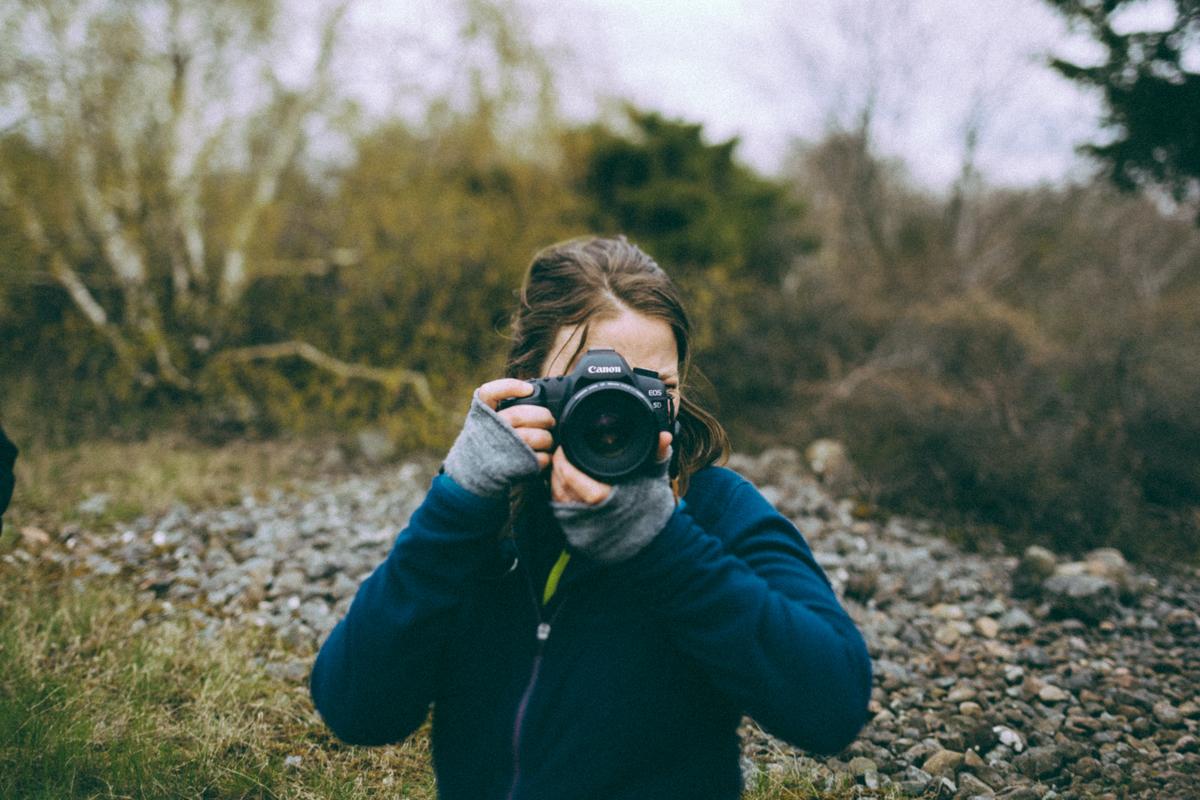 3 tips på fotografer