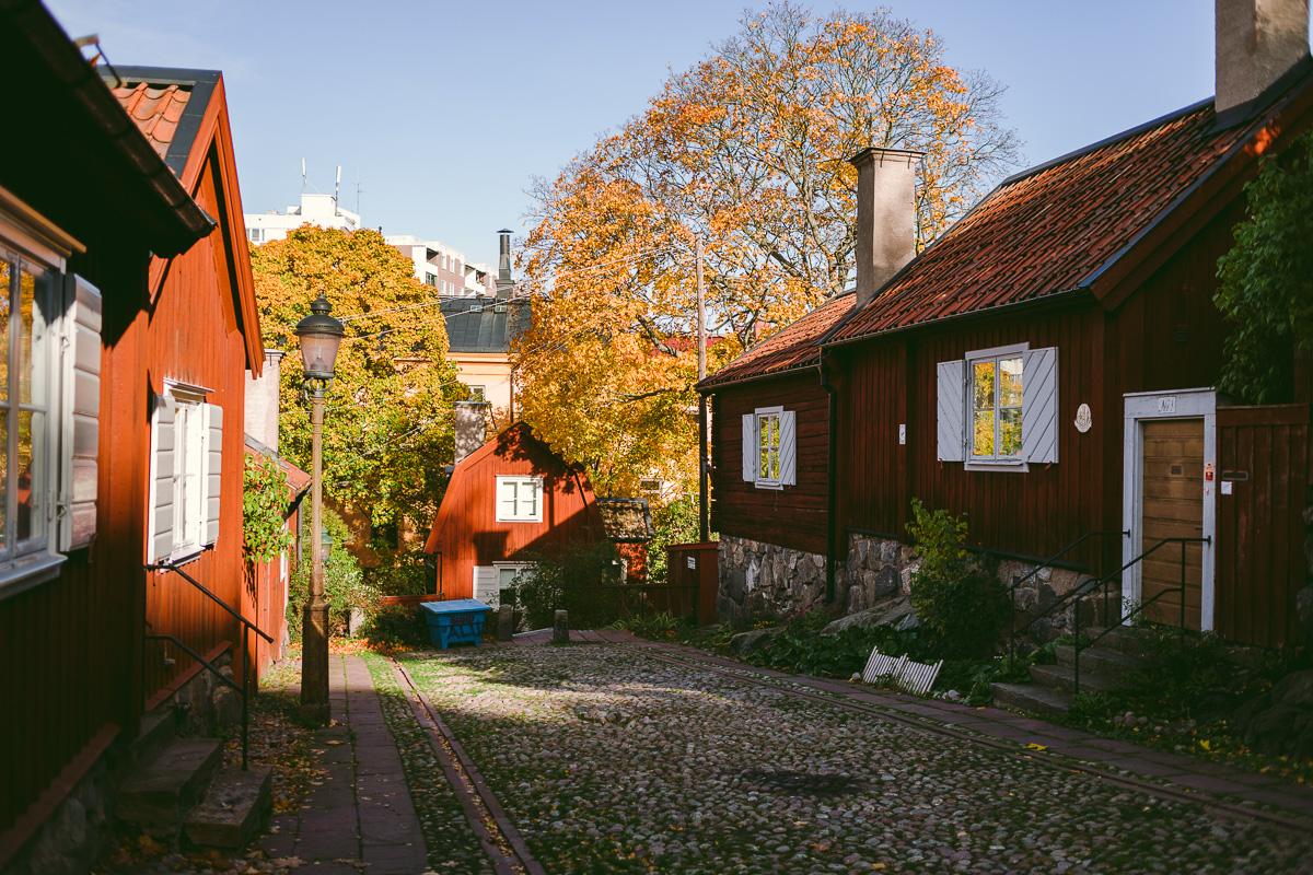 hitta bostad i stockholm