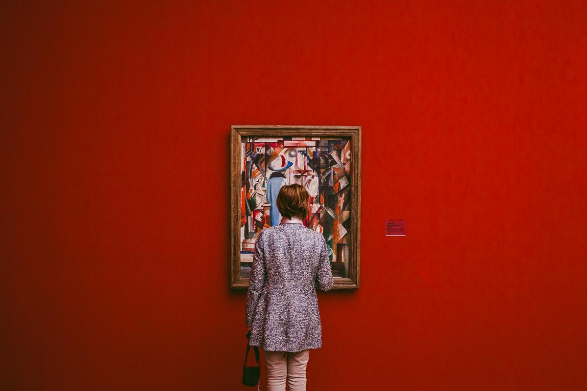 att göra i hannover sprengel museum