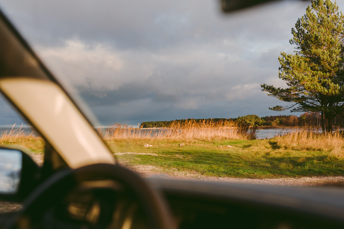 roadtrip norra fårö