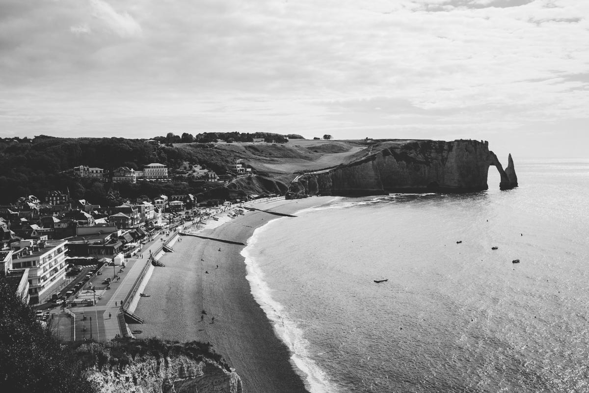 Etretat Normandie
