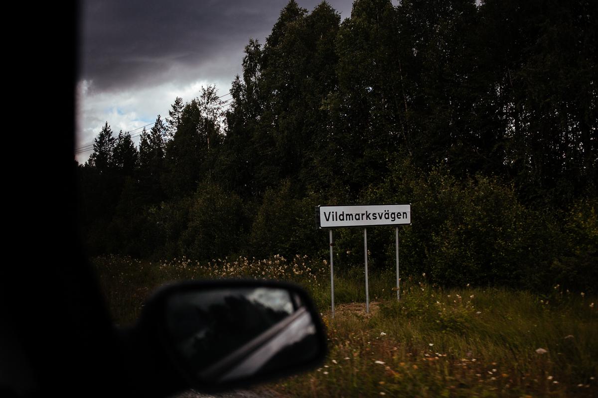 vildmarksvägen