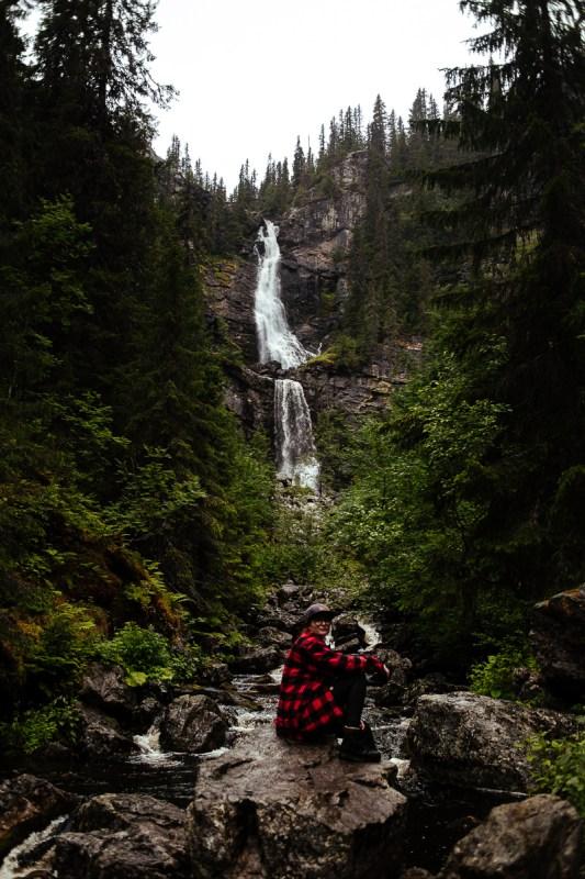 vattenfall jämtland fettjeåfallet