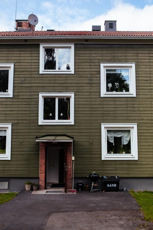 dryden hus frösön östersund