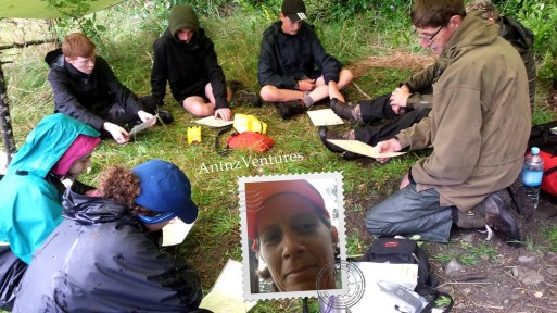 Teaching Navigation with Paul
