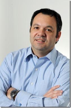 Marco Berdichevsky