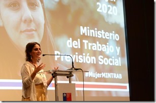 Ministra María José Zaldívar (3)