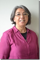 Dr. Doris Sequeira