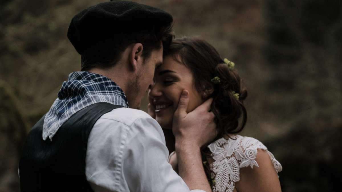 Le meilleur photographe de mariage en Finistère Brest Morlaix Quimper