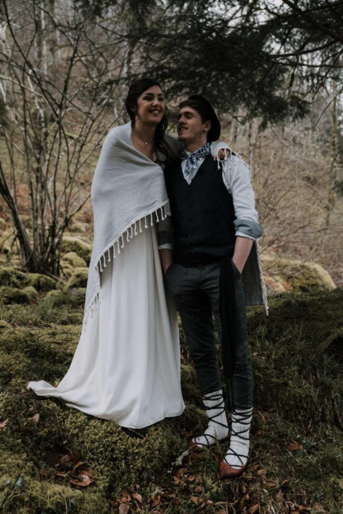 Photographe pro de mariage à Quimper