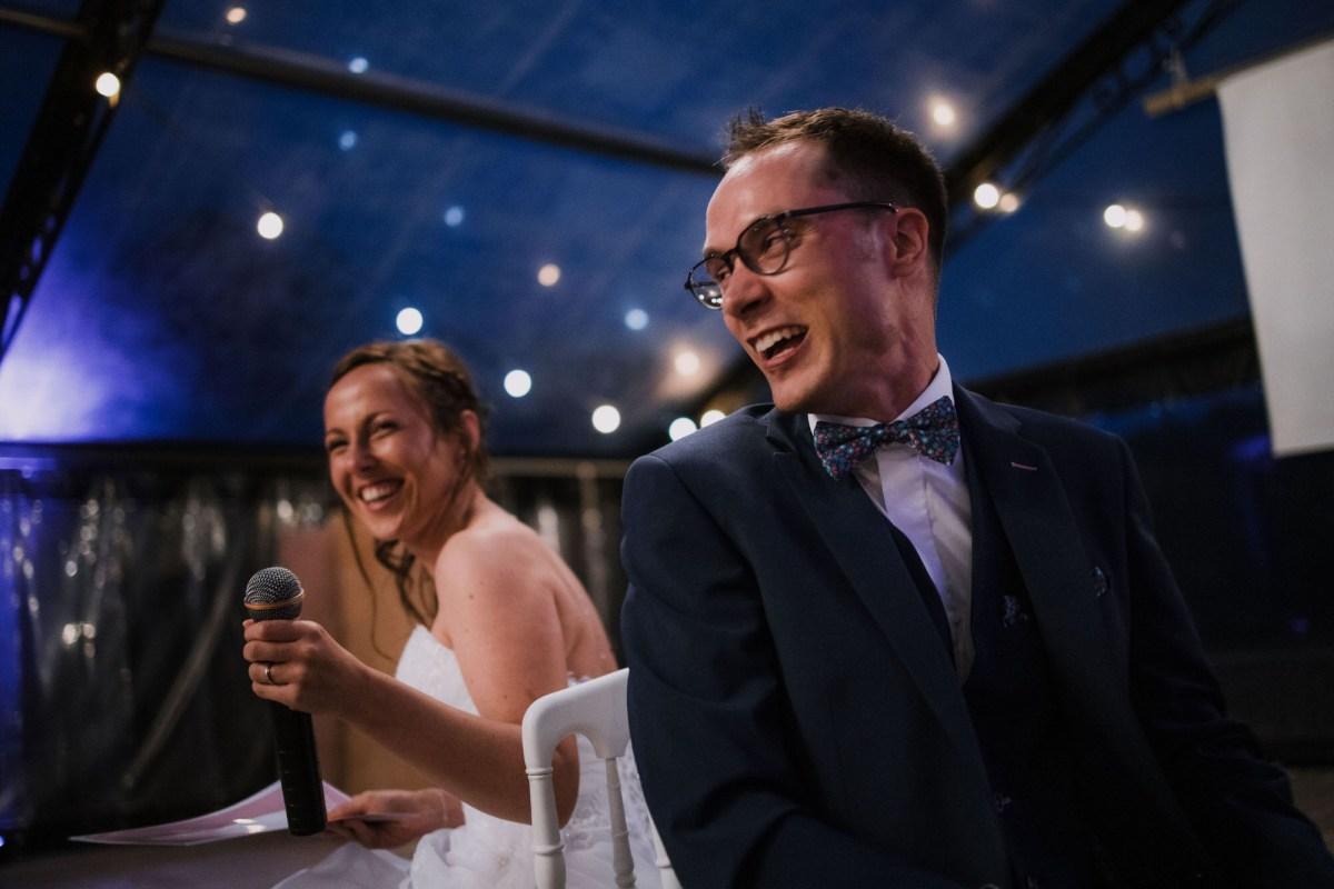 Soirée photo de mariage au Manoir de Keroartz Lannilis
