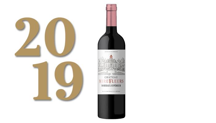 Cuvée Mirefleurs 2019