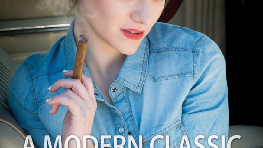 Villiger Cigars North America 'Classic' Campaign