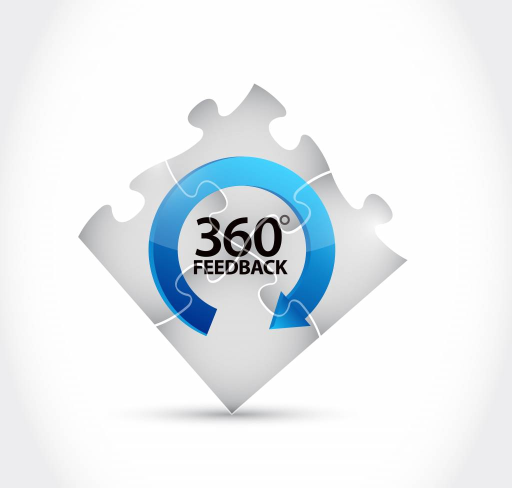 How Do You Use 360 Degree Feedback To Develop Leaders