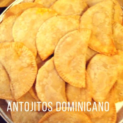 Empanadas de Harina