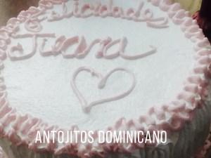 antojitos dominicano en newark new jersey comida tipica postres bizcocho dominicano