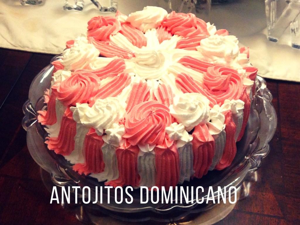 antojitos dominicano en newark new jersey comida tipica dominicana postres bizcocho