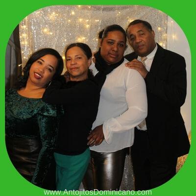 Antojitos Dominicano en Newark New Jersey (NJ)