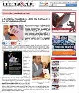 InformaSicilia del 19/8/2013