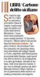 Vivere La Sicilia 18/10/2013